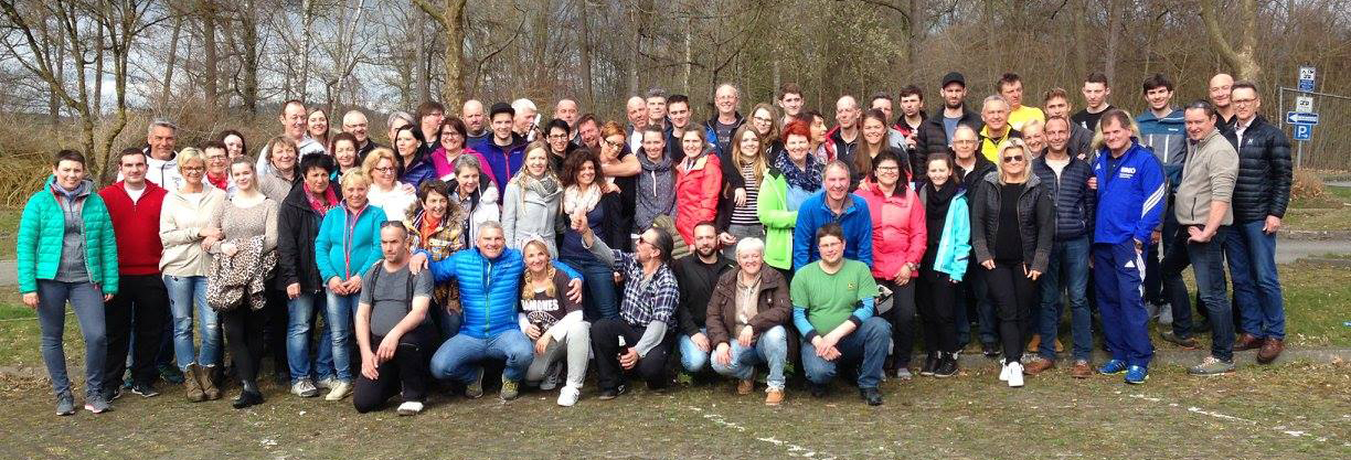 skiclub flacht 1987 WE 2017 gruppe